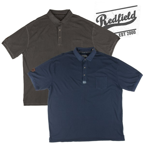 Redfield Poloshirt Vintage